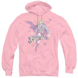 Image for Supergirl Pastels Hoodie