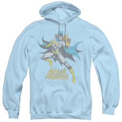 Image for Batgirl Hoodie - See Ya