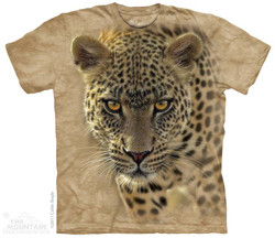 Image for The Mountain T-Shirt - On The Prowl
