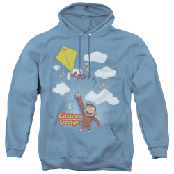 Image for Curious George Flight Hoodie