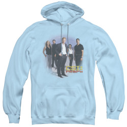 Image for CSI Miami Hoodie - Miami Cast