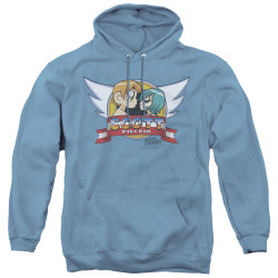 Image for Scott Pilgrim vs. The World Hoodie - Sonic Scott
