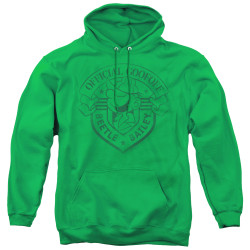 Image for Beetle Bailey Hoodie - Official Badge