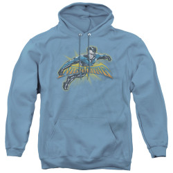 Image for Batman Hoodie - Nightwing Burst