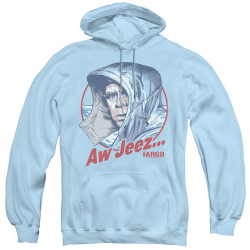 Image for Fargo Hoodie - Aw Jeez