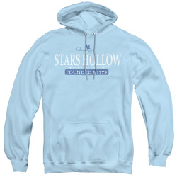Image for Gilmore Girls Hoodie - Stars Hollow