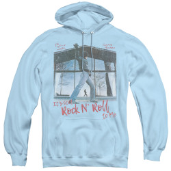 Image for Billy Joel Hoodie - Glass Houses