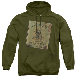 Image for Harry Potter Hoodie - Beedle the Bard