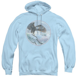 Image for Wild Wings Collection Hoodie - Wild Glory