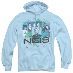 Image for NCIS Hoodie - The Cast