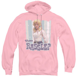 Image for The Beverly Hillbillies Hoodie - Wanna Rassle