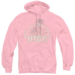 Image for Beverly Hills, 90210 Hoodie - Beverly Hills High