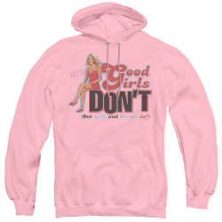 Image for Beverly Hills, 90210 Hoodie - Good Girls Don't