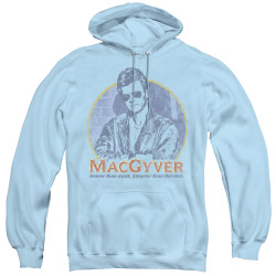Image for MacGyver Hoodie - Title
