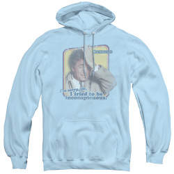 Image for Columbo Hoodie - Inconspicuous
