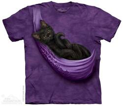 Image for The Mountain T-Shirt - Cat's Cradle