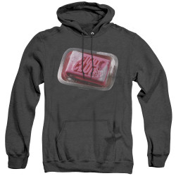 Image for Fight Club Heather Hoodie - Soap