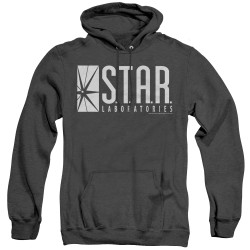 Image for Flash TV Show Heather Hoodie - S.T.A.R. Laboratories