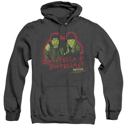 Image for Mallrats Heather Hoodie - Snootchie Bootchies