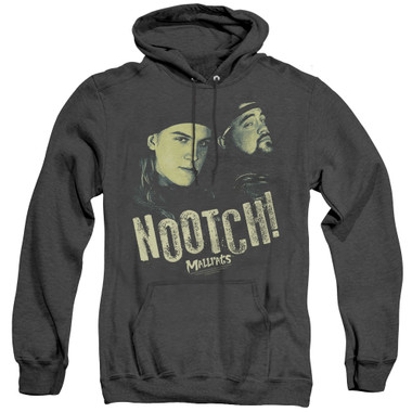 Image for Mallrats Heather Hoodie - Nootch