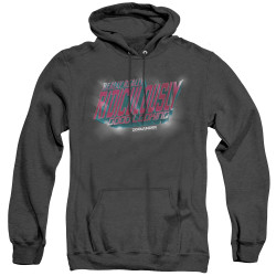 Image for Zoolander Heather Hoodie - Rediculously Good Looking