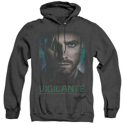 Image for Arrow Heather Hoodie - Good Eye