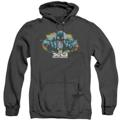 Image for X-O Manowar Heather Hoodie - Fly