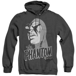 Image for The Phantom Heather Hoodie - Inked