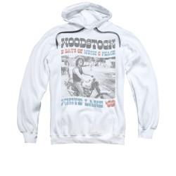 Image for Woodstock Hoodie - Rider