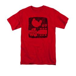 Image for Woodstock T-Shirt - Summer 69