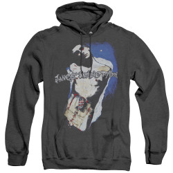 Image for Jane's Addiction Heather Hoodie - Perry