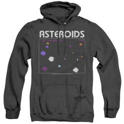 Image for Atari Heather Hoodie - Asteroids Screen