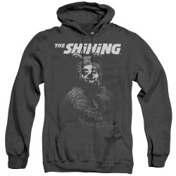 Image for The Shining Heather Hoodie - The Bear