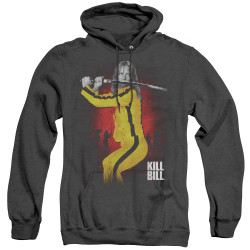 Image for Kill Bill Heather Hoodie - Surrounded