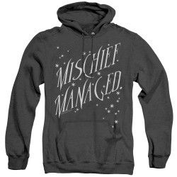 Image for Harry Potter Heather Hoodie - Sparkle Michief Managed