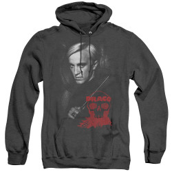 Image for Harry Potter Heather Hoodie - Draco Portrait