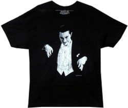 Image for Dracula Classic T-Shirt