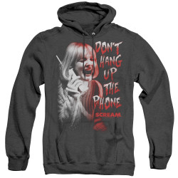 Image for Scream Heather Hoodie - Don't Hang Up