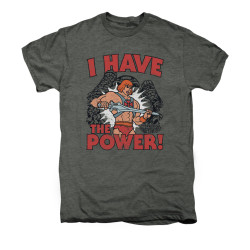Image for Masters of the Universe Premium T-Shirt - I Have the Power