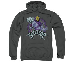 Image for Masters of the Universe Hoodie - Skeletor