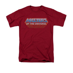 Image for Masters of the Universe T-Shirt - Logo