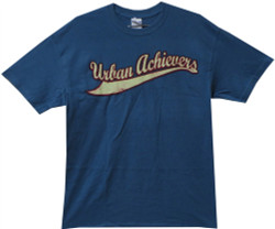 Image Closeup for Big Lebowski T-Shirt - Urban Achievers