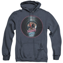 Image for Happy Days Heather Hoodie - On the Record