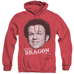 Image for Step Brothers Heather Hoodie - Dragon