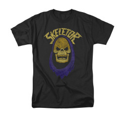 Image for Masters of the Universe T-Shirt - the Hood