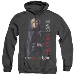 Image for The Good Fight Heather Hoodie - Diane