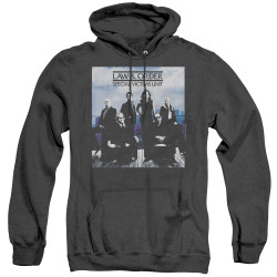 Image for Law and Order Heather Hoodie - SVU Crew