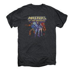 Image for Masters of the Universe Premium T-Shirt - Team of Villains