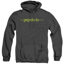 Image for Psych Heather Hoodie - The Psychic is In