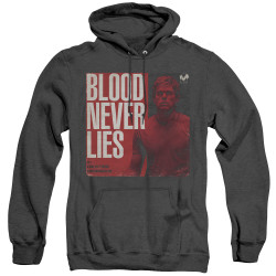 Image for Dexter Heather Hoodie - Cover